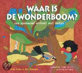 Waar Is De Wonderboom?