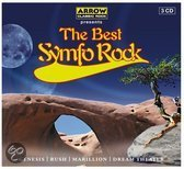 Various Artists - The Best Of Symfo Rock