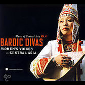 Bardic Divas Women Voices In Cen