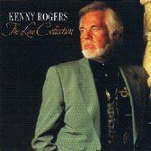 Kenny Rogers  - The Love Collection