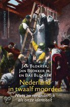 Nederland In Twaalf Moorden