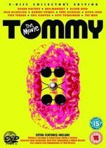 Who - Tommy - The Movie (Import)