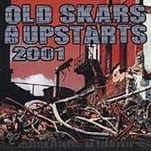 Old Skars & Upstarts 2001