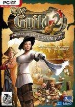 The Guild 2 - Pirates Of The European Seas - Windows