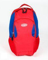 Adventure Bags Uni - Rugzak - XS - Rood/Navy