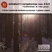 Dimension Vol. 7: Schubert - S