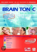 Brain Tonic 50+ Expert (level 1) - Windows