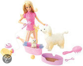 Barbie Hondendouche Pop