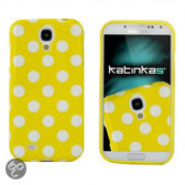 Katinkas Dotty Cover f/ Samsung Galaxy S4