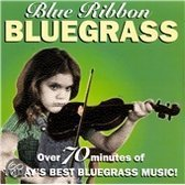 Blue Ribbon Bluegrass