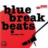 Blue Break Beats Vol. 2