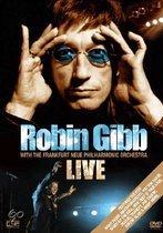 Robin Gibb - Live