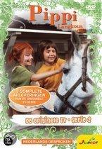 Pippi Langkous - De Originele Tv Serie (Deel 2)