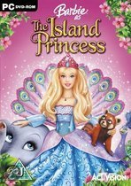 Barbie: As Island Princess