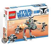 LEGO Star Wars Clone Walker - 8014