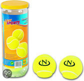 New Sports Tennisballen