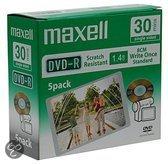 Maxell DVD-R 8 CM