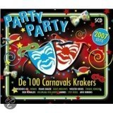 De 100 Carnavals Krakers