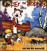 Casper en Hobbes 3: Hopsakee, en nu de wereld