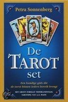 De Tarot set 78 kaarten in doos