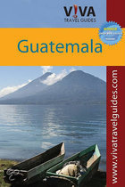 VIVA Travel Guides Guatemala