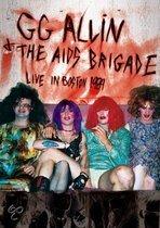 Live In Boston 1989