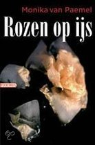 Rozen Op Ijs