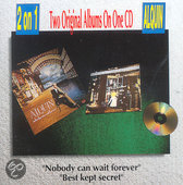 2 On 1: Nobody Can Wait Forever & B