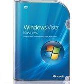 Microsoft Windows Vista Business SP1 32-bit 1pk DSP OEI DVD (NL)