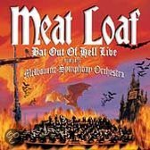 Bat Out Of Hell Live With