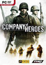 Company of Heroes - Game of the Year Edition - Windows