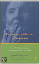 De taal van Alzheimer leren spreken
