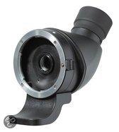 Kenko Lens2scope Sony A Hoek  - zwart