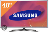 Samsung UE40ES6710 - 3D LED TV - 40 inch - Full HD - Internet TV