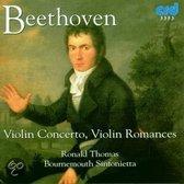 Violin Concerto, Violin R