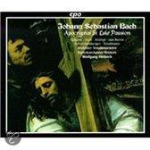 Bach: Apocryphal St. Luke Passion / Helbich, et al