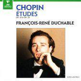 Chopin: Etudes Opp 10 & 25