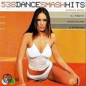 538 Dance Smash Hits Spring 2002