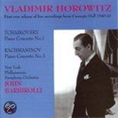 Vladimir Horowitz In Concert