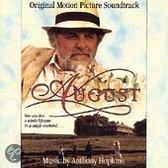 August Original Motion Picture Soundtrack