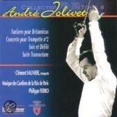 Jolivet: Concerto Pour Trompette No