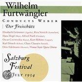 Weber: Der Freischutz / Furtwangler, Grummer, et al
