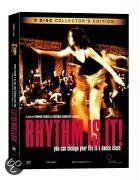 Rhythm Is It - Special Edit (Import)