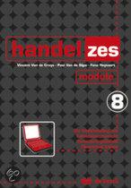 Handelzes - module 8