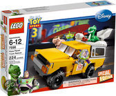 LEGO Toy Story 3 Pizza Planet Truck Rescue - 7598