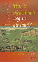Wat Is Nederlands Nog In Dit Land?