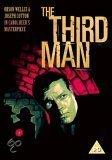 Third Man (1949) (Import) (dvd)