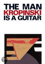 Uwe Kropinski - Acoustic Guitar Voice
