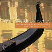 Great Vivaldi Concertos