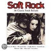Soft Rock: 36 Classic Rock Ballads